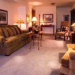family room carpeting