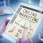 online marketing for cleaning business